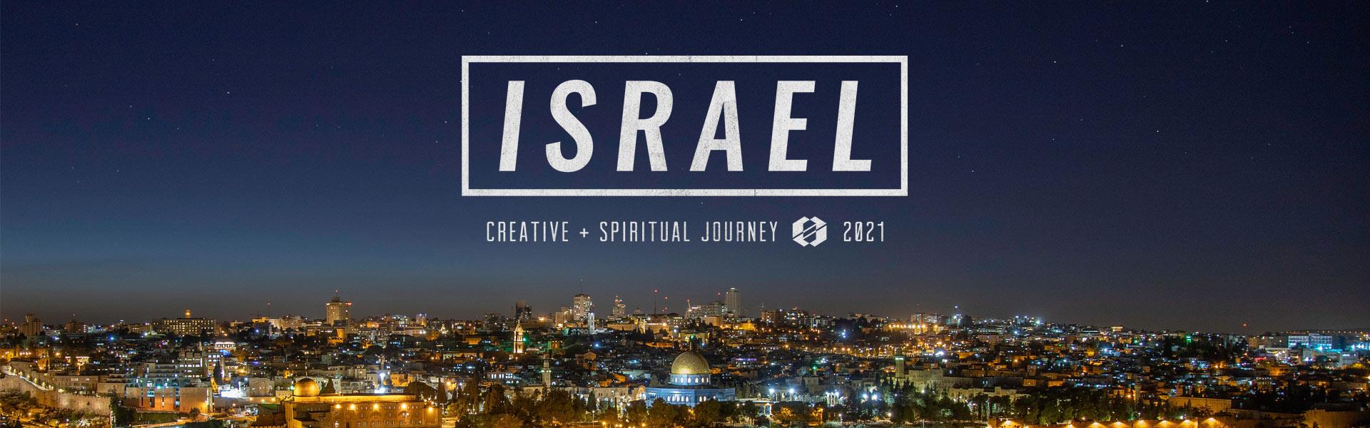 SALT Israel Trip