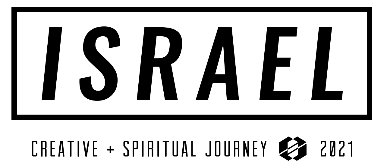 SALT Israel 2021 Logo