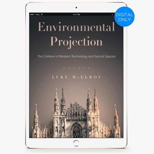 Environmental Projection eBook - Digital Edition