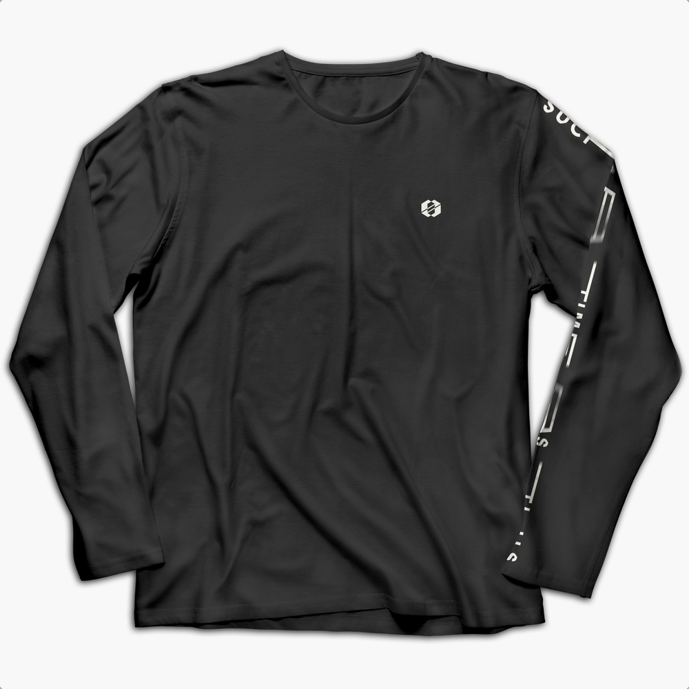 Shirt-Time-long-sleeve