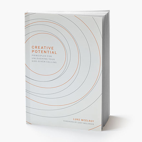 Creative Potential Book - Christmas ideas from SALT Community