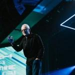 Ian Cron Keynote - Self Knowledge and Enneagram