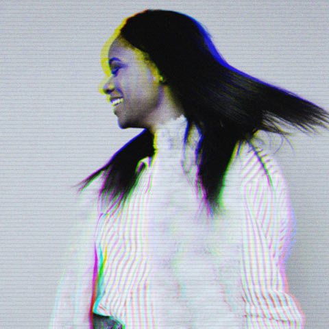 Gloria Umanah - Spoken Word Artist