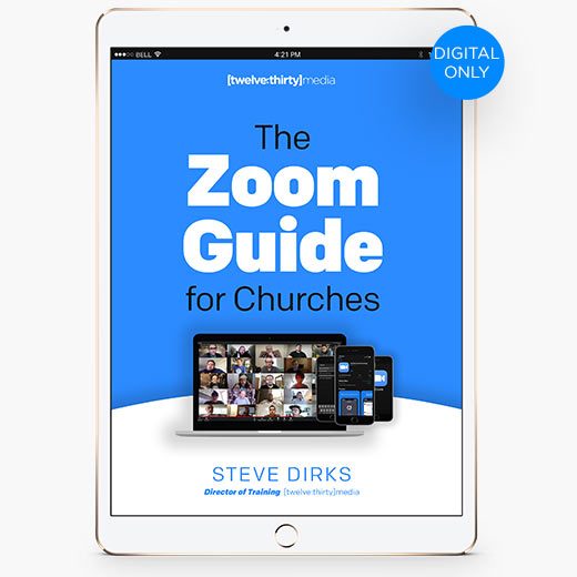 The Zoom Guide