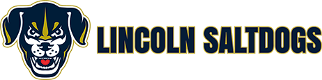 Lincoln Saltdogs Logo