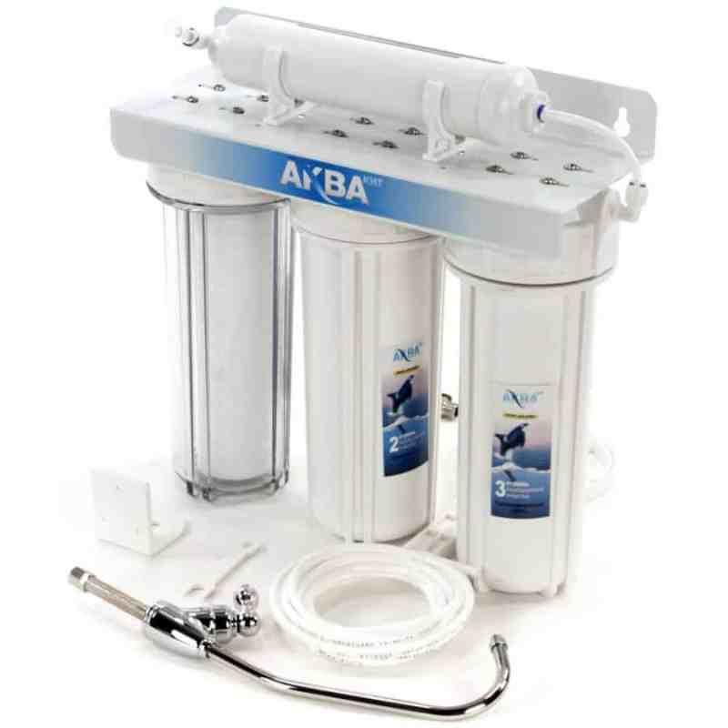AquaKit PF-3-2 Бытовые фильтры очистки воды