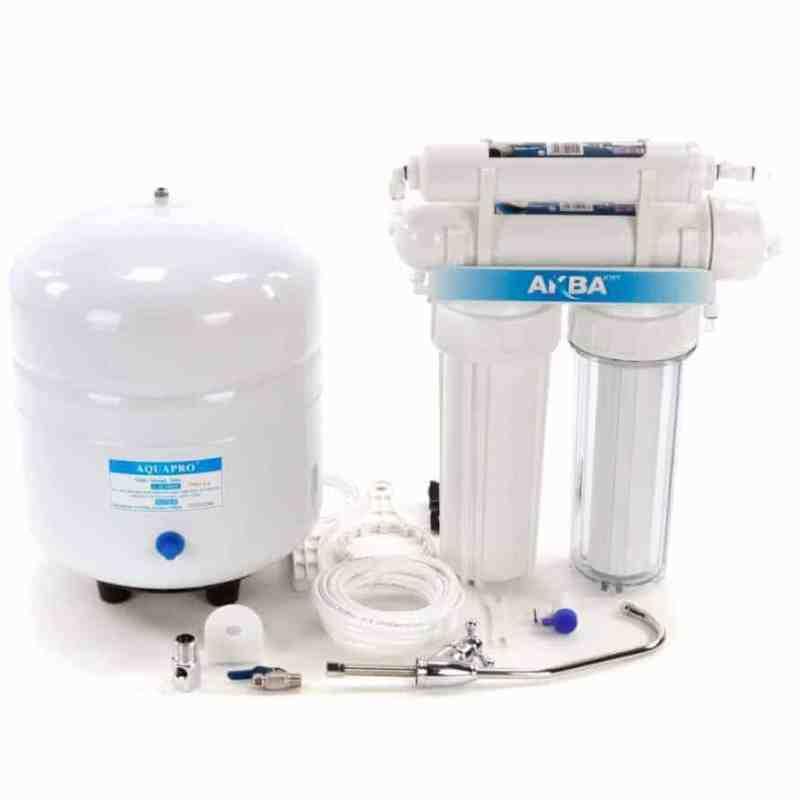 AquaKit RX-50 S-2