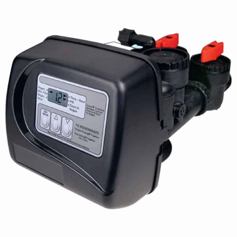 Clack V1TC BTZ Системы очистки воды для коттеджей