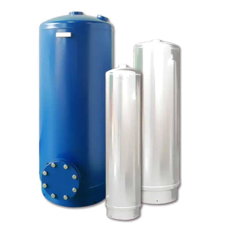 Корпус AquaPro SS304-2472 Системы очистки воды для коттеджей