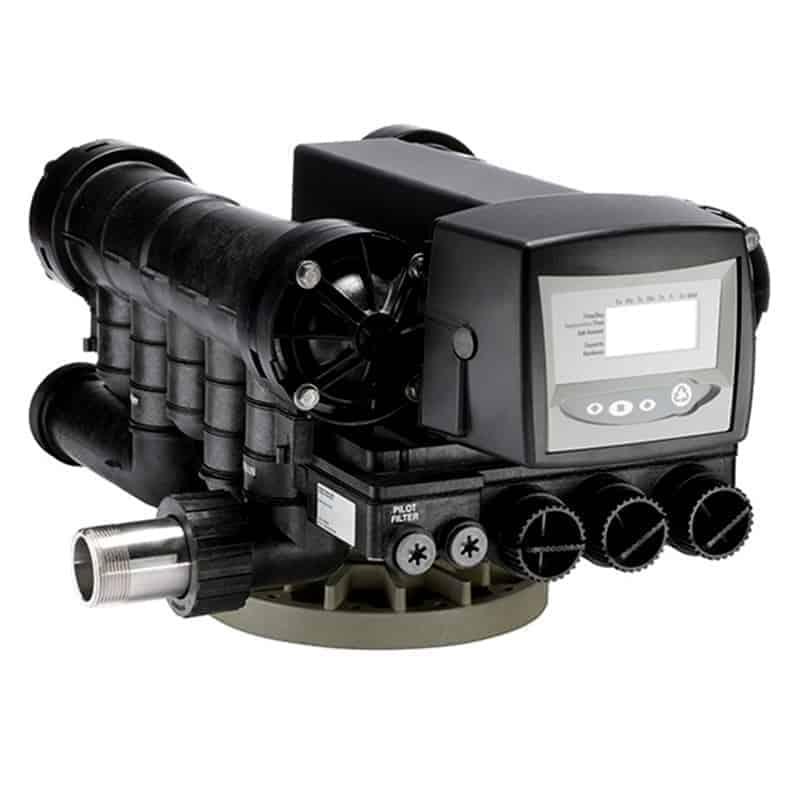 Клапан управления Magnum IT,SN,742 «Logix», NHWB – электронный таймер Системы очистки воды для коттеджей