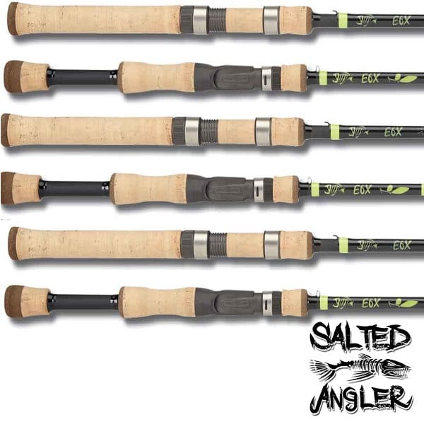 G Loomis E6X Inshore Review | Salted Angler