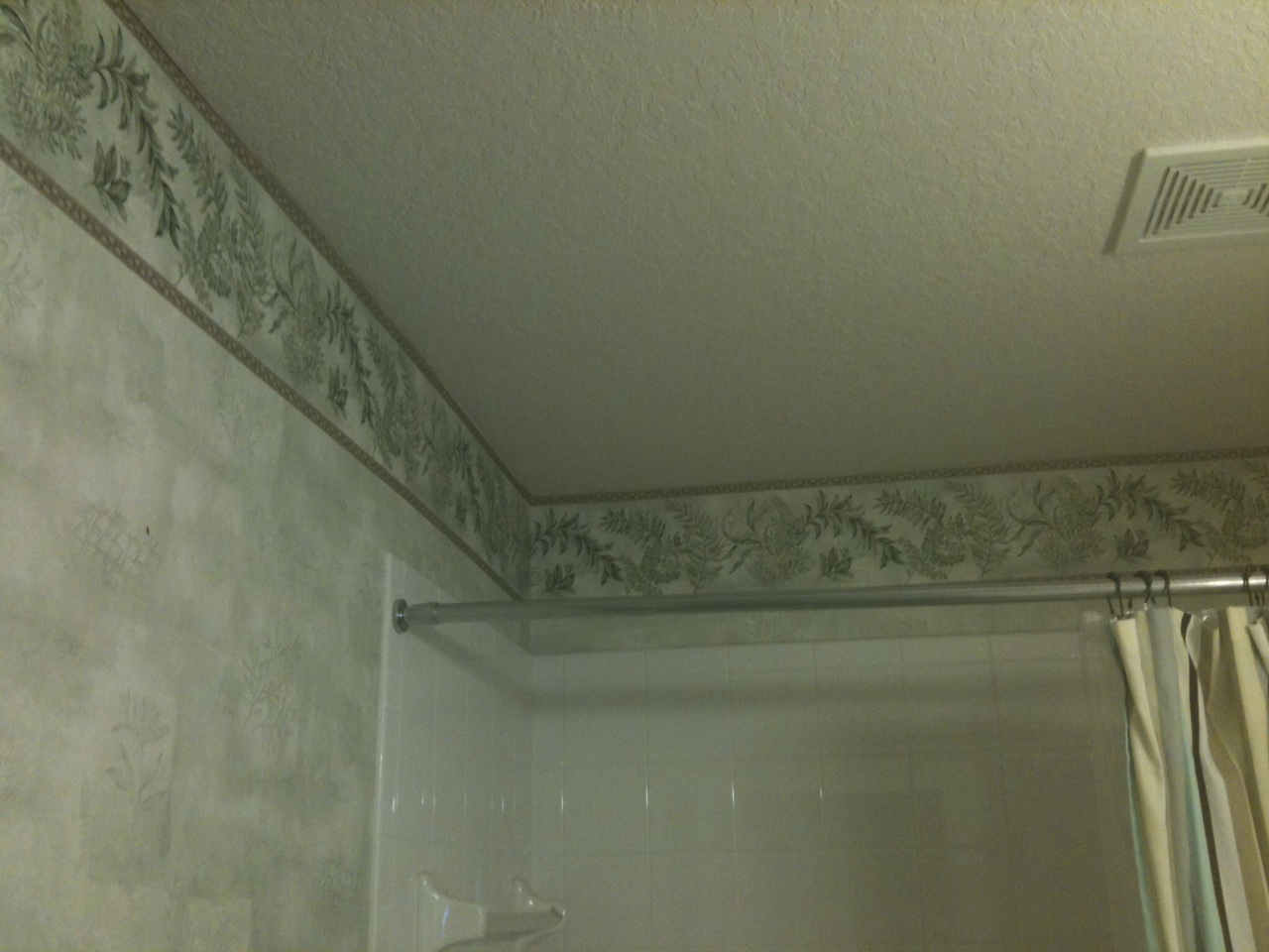 Wallpaper Border Bathroom  wallpaper borders uk