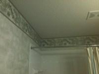 wallpaper borders for bathroom 2017 - Grasscloth Wallpaper