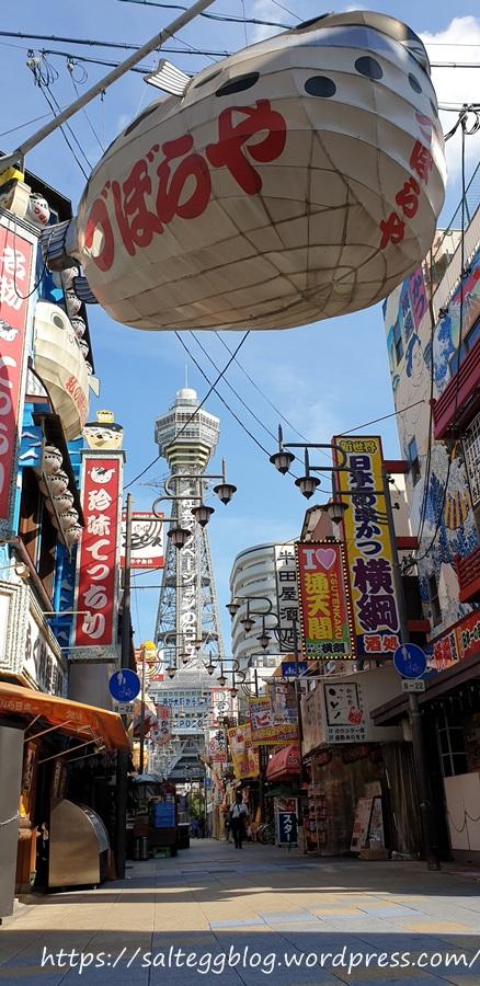 一定要來感受大阪最熱鬧的商圈:心齋橋 | 咸蛋第二個窩