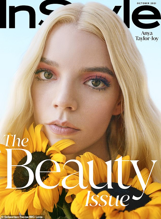 Anya Taylor-Joy Style, Clothes, Outfits and Fashion• Page