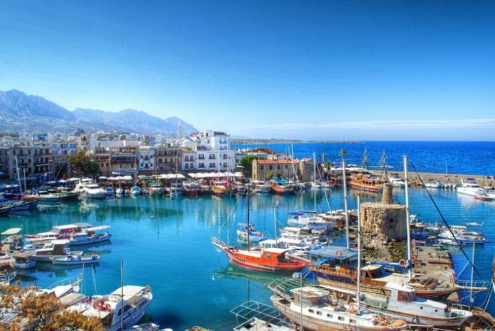 Cyprus is one of several foreign destinations starting to reduce restrictions on foreign travelers who are vaccinated.