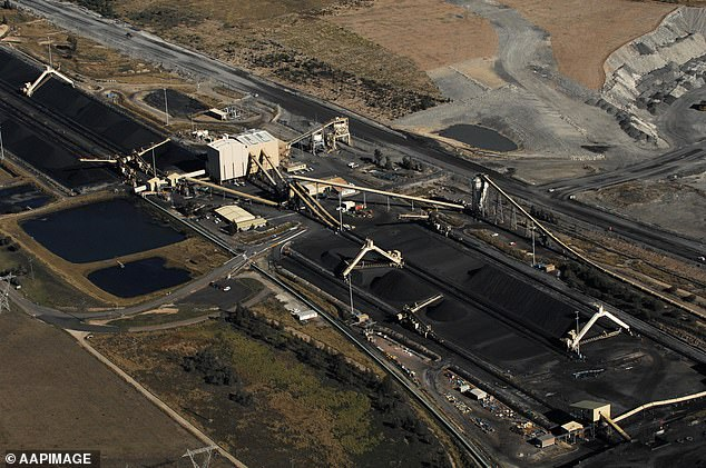 Mr Turnbull has objected to the NSW Government granting extensions for new mining developments saying it would result in 'massive devastation' for the Hunter