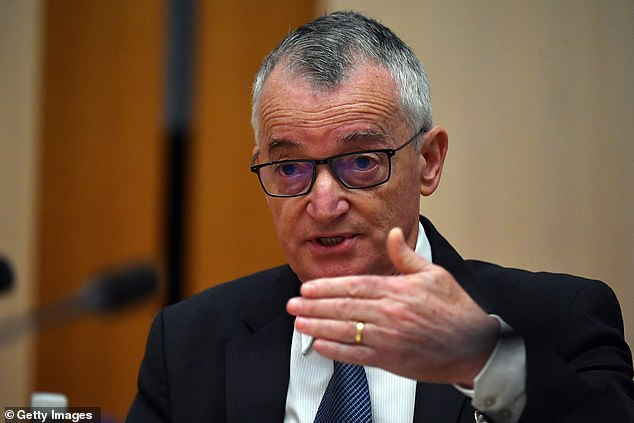 Ms Holgate attacked Australia Post chairman Lucio Di Bartolomeo in a blistering submission to a Senate inquiry, accusing him of lying to parliament and humiliating her