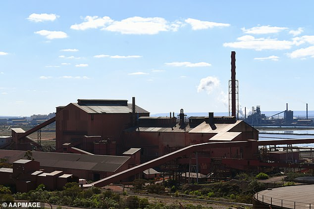 If successful, the move could trigger the appointment of liquidators to the Whyalla steelworks and its associated mines, which employ more than 1,800 South Australians, and to the Tahmoor coal mine in NSW