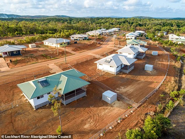 Community Enterprise Queensland has denied reports of fuel shortages and blackouts in a remote far north Queensland community