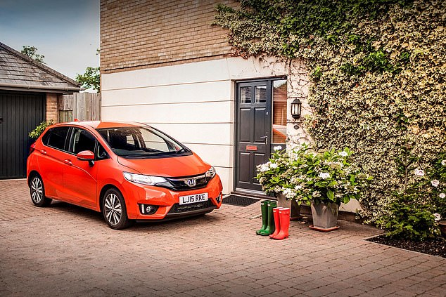 Sales of the Honda Jazz, another discontinued model, also plunged to just 36, down from 258 a year ago with the small hatches market share plummeting to just 0.9 per cent from 7.1 per cent