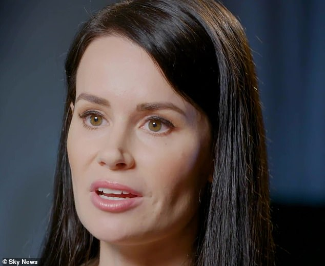 Australian academic Dr Kylie Moore-Gilbert was given a ten-year sentence but always denied the charges, that reportedly stemmed from the Iranian authorities' belief that she was a spy for Israel because of her relationship with her husband - an Israeli citizen