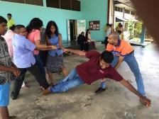 MJF Teacher Programme