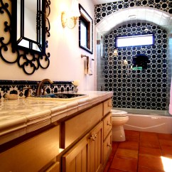 Tile For Kitchen Floor Best Rugs Counters Archives - Saltillo Blog
