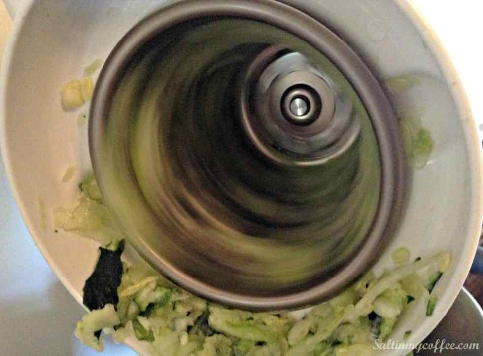 freezing-shredded-zucchini-kitchen-aid