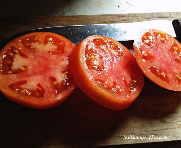 how to make dehydrated tomatoes