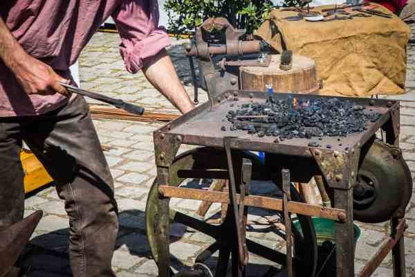 how to choose the right forge