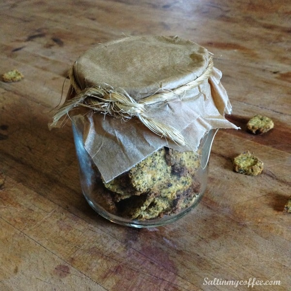cat treat recipes with real ingredients