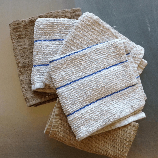 replacing paper towels