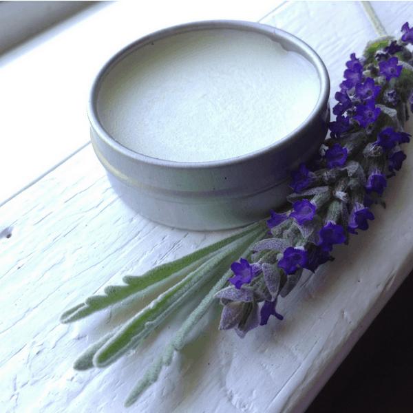 healing Frankincense Balm