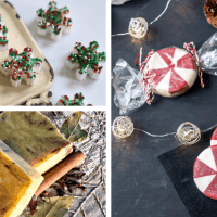 Handmade Christmas Soap Recipes