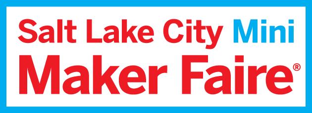 Salt Lake City Mini Maker Faire logo