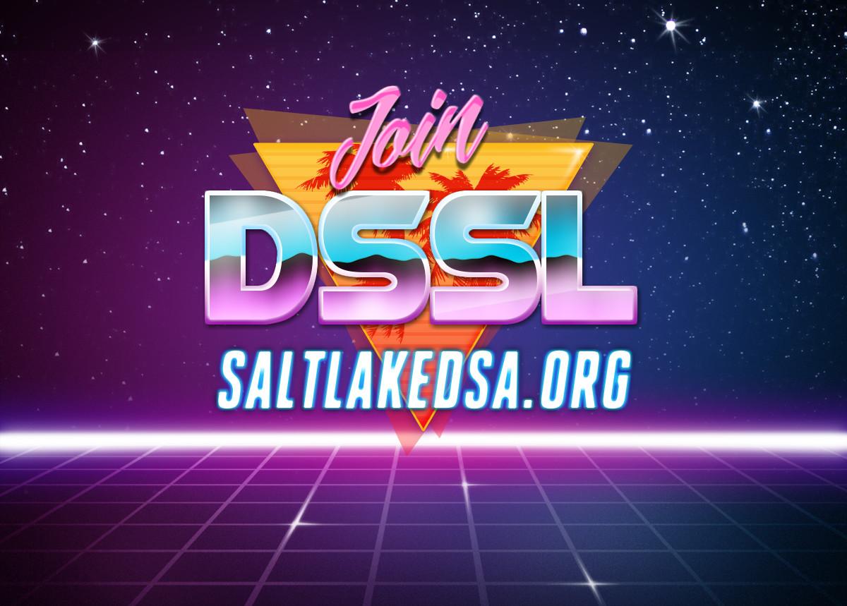 JOIN DSSL