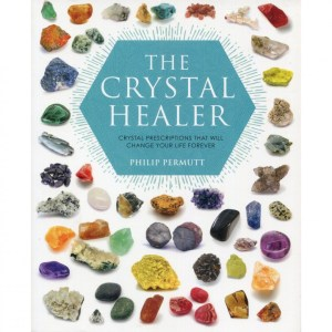 The Crystal Healer (Book)