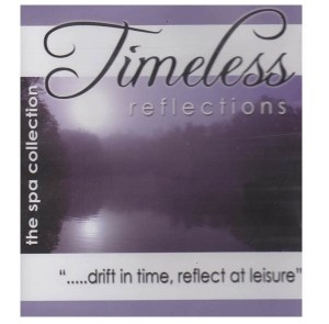 Timeless Refelctions CD