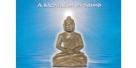 Waves a Meditation in Sound CD By Ven. Chris Burrows