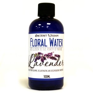 Lavender Water - 100ml