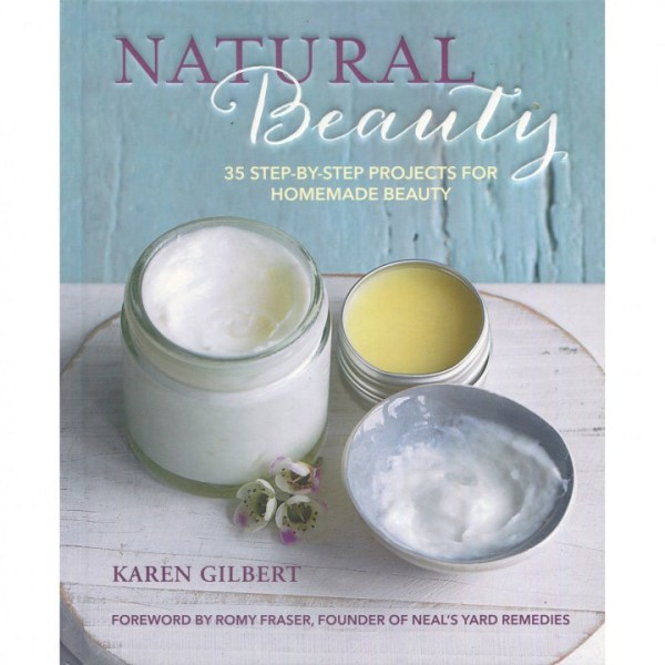 Natural Beauty (Book)