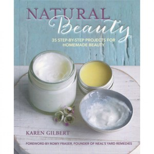 Natural Beauty (Book)