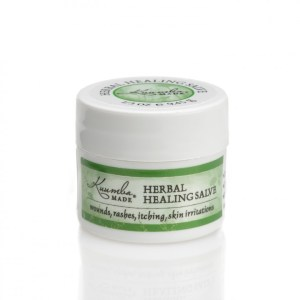 Herbal Care - Healing Salve