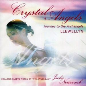 Crystal Angels - Journey to the Archangels