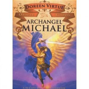 Archangel Michael Oracle Cards - Doreen Virtue