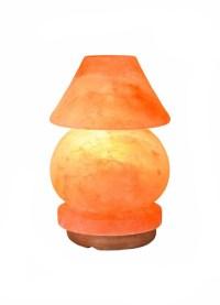 4X Himalayan Salt Table Lamp   Wholesale Himalayan Salt ...