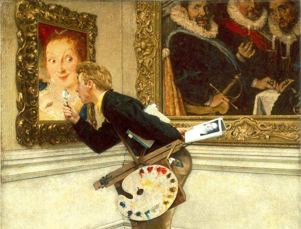 In Defense of Art Criticism