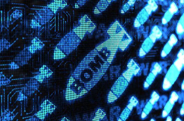 Op de vooravond van het cyberterrorisme