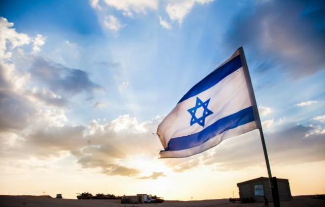 Israel en Palestina